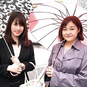 素人熟女図鑑 まちこ&あや jzukan190