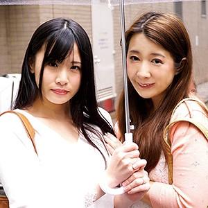 素人熟女図鑑 りおな&きりえ jzukan201