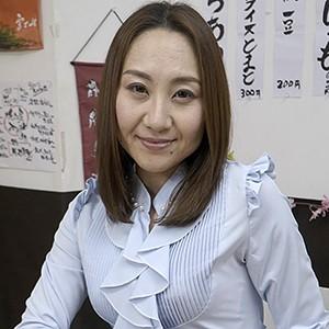 素人熟女図鑑 さゆき jzukan203