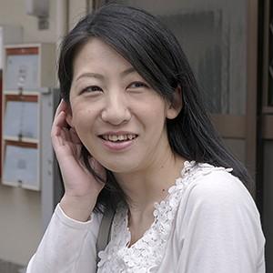 素人熟女図鑑 ひとみ jzukan206
