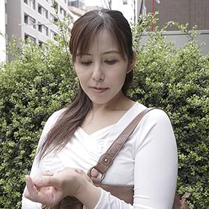 素人熟女図鑑 かな jzukan207