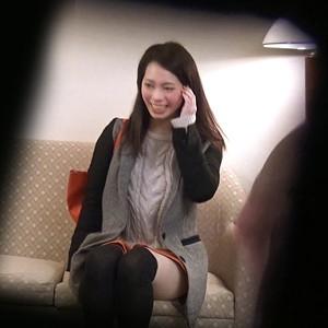 乾優奈(LadyHunter - LADY-330)
