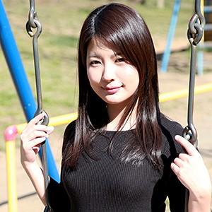 水谷あおい ミライ女子(mrij003)