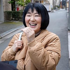 上島美都子 - みつこ(中出しシロウト - NKDS-197