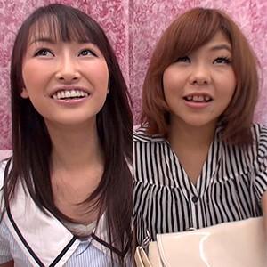 オンナ同士 ユキ&ミサト odoushi092