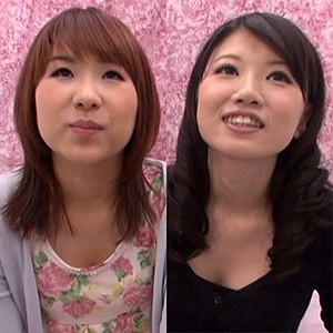 オンナ同士 セナ&カオリ odoushi094
