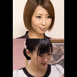 オンナ同士 枢木さん odoushi116
