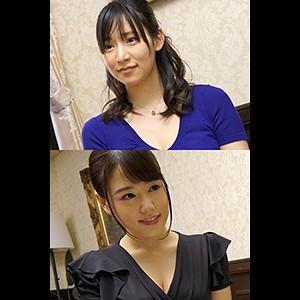 オンナ同士 松岡様 odoushi128