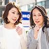 みずきさん&あすみさん osyabc028のパッケージ画像