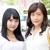 みおちゃん&ゆかりさん osyabc066のパッケージ画像