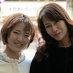おしゃぶりクッキング まりさん&えみちゃん osyabc096