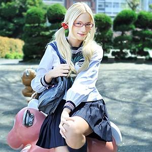 キアラちゃん 18さい パッケージ写真
