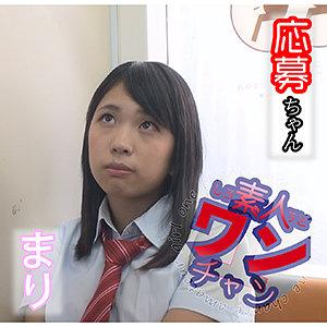 素人ワンチャン まり sroc004
