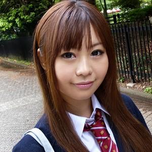 さくら 21歳 学生 - サラサラの黒髪ショートヘアの清楚で爽やかな雰囲気なのにオナニー好きで...