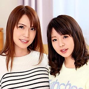 あかり&花音 パッケージ写真