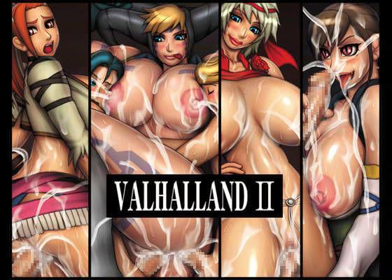 VALHALLAND 2