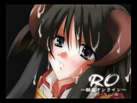 【ラグナロクオンライン 同人】RO~輪姦オンライン~ナイト・モンク編