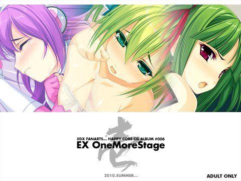 EX OneMoreStage 壱