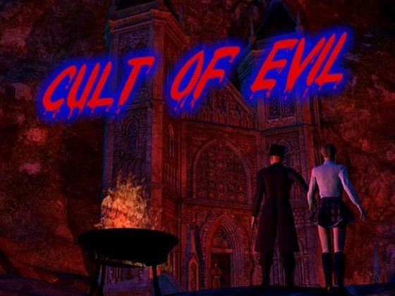 Cult of evil