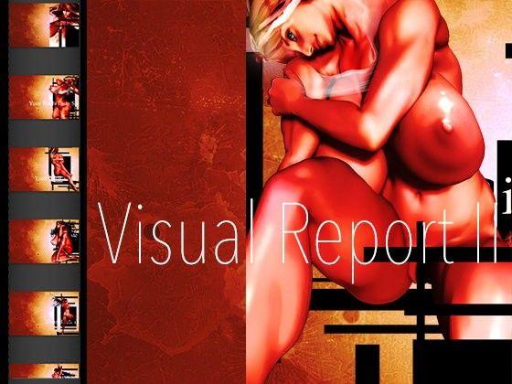【Briz-Brause 同人】VisualReportII