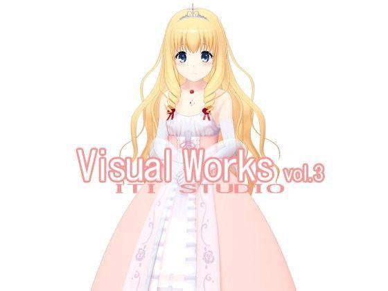 Visual Works Vol3