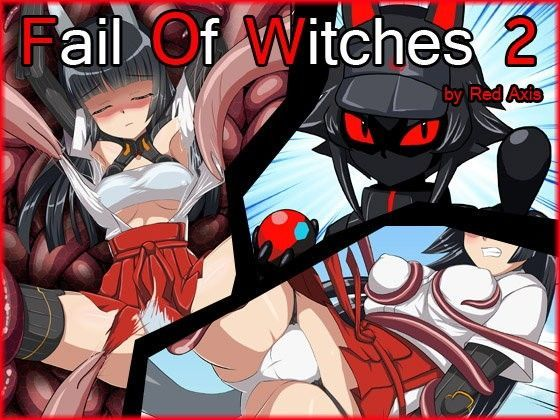 Fail Of Witches 2