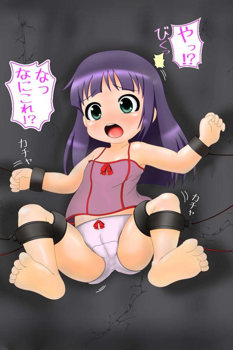 【LPSHOP 同人】おもちゃ保育器