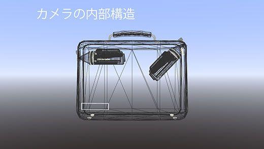 激ミニちゃんがプロ盗撮師の餌食(ターゲット)に!?鞄にカモフラージュされて仕込まれた4Kカメラをス...のサンプル画像3