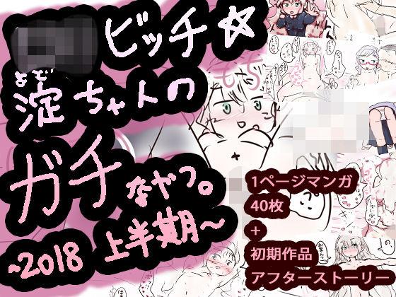 ミニ系ビッチ☆淀ちゃんのガチなやつ。2018上半期