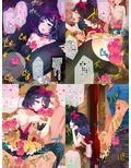 シラユキ姫と魔法のりんご