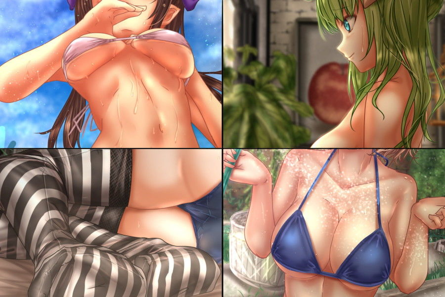 Undressing Difference Vol.1