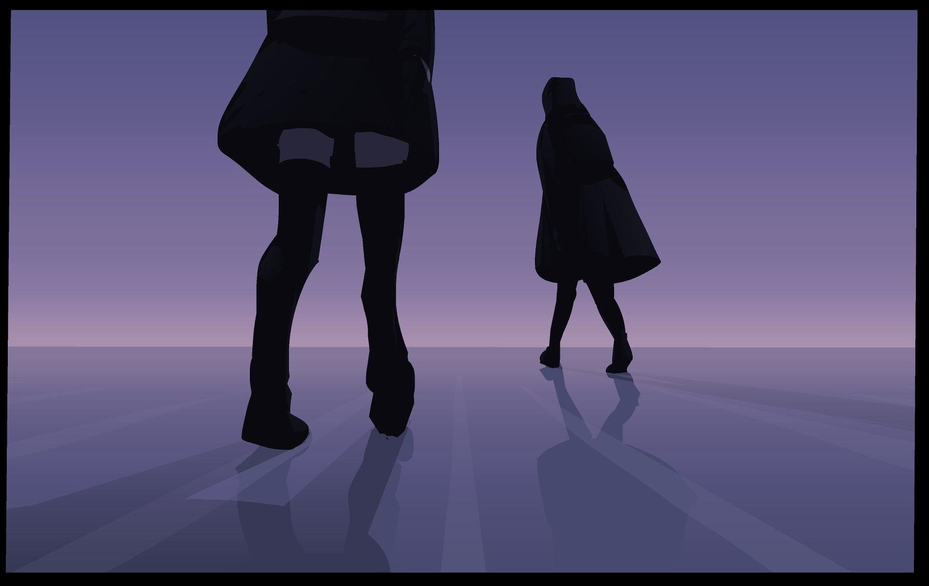 ニコ 〜精神の双子〜