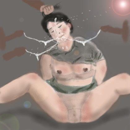 サンプル画像0:捜索願 近所のおばさん 10名 Vol 1(もなか) [d_194079]