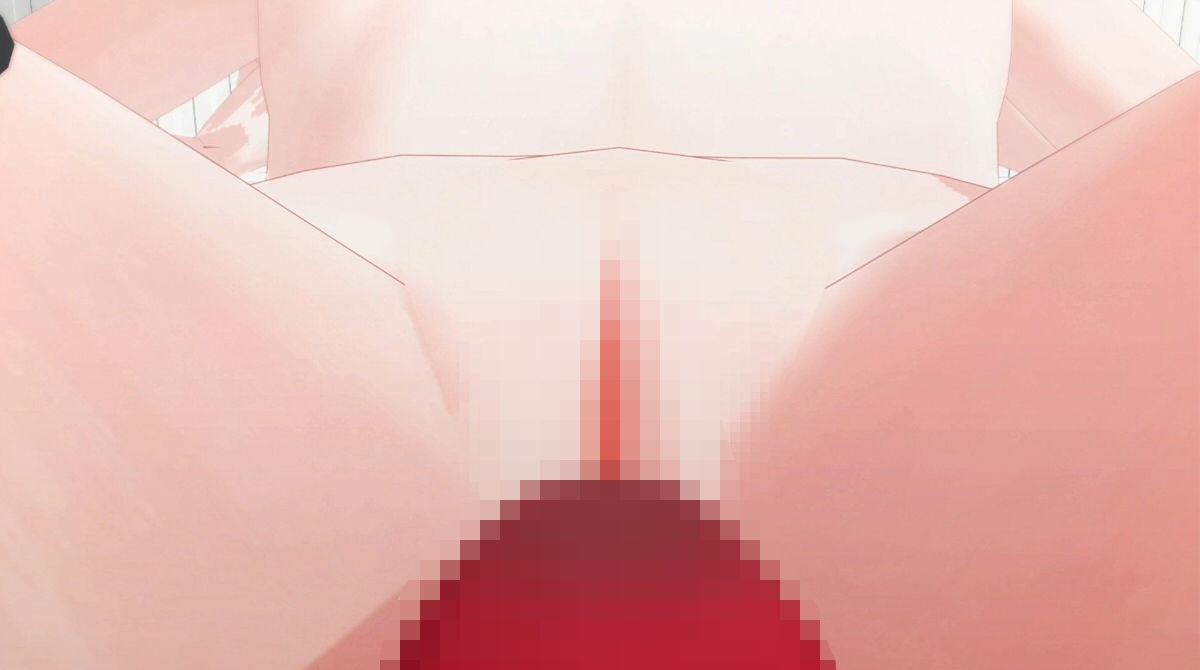 柚木凛AV第8弾!びしょ濡れおマンコ×Vtuber 気持ち良くてハメ潮止まんない