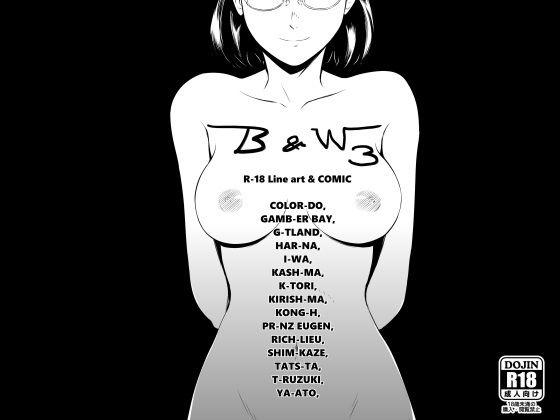 【艦隊 同人】B&W3