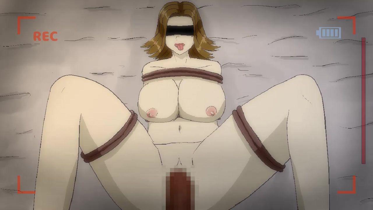 サンプル画像3:【動画】 金遣いの荒い妻を調教してもらう事にした(rkdoujin) [d_199510]