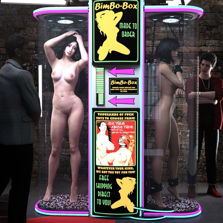 サンプル画像4:美少女・全裸・拘束・洗脳・監禁・○辱画像集(β-かざは) [d_199700]