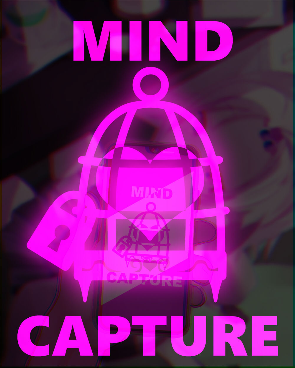 即堕ちっ! 催●App -mind capture-
