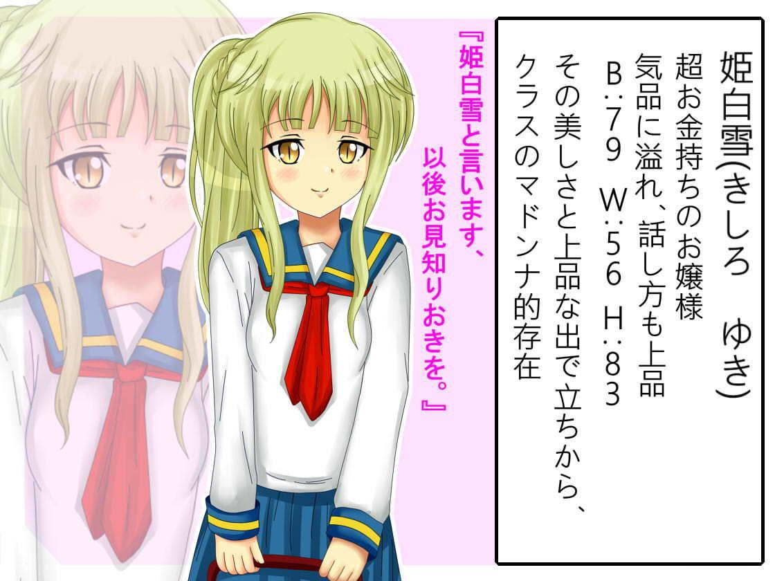 【檻コレVol.11】 雪の秘め事〜辱め・恥辱絵巻〜