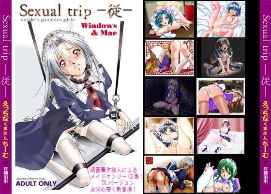 Sexual trip -従- (高解像度版)