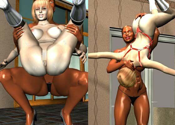 エロ同人作品「レズビアンLift&Carry Vol.9 監禁ヒロイン、レズ奴隷 「もう許して!」」の無料サンプル画像