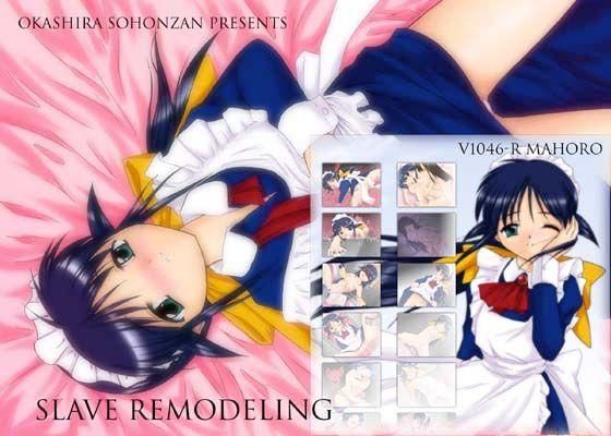 Slave remodeling