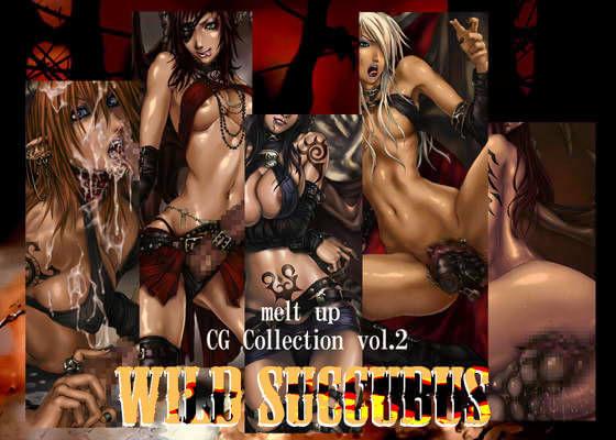 WILD SUCCUBUS
