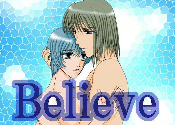 Believe d_013462のパッケージ画像