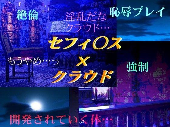 【ファイナルファンタジー 同人】金と銀の夜