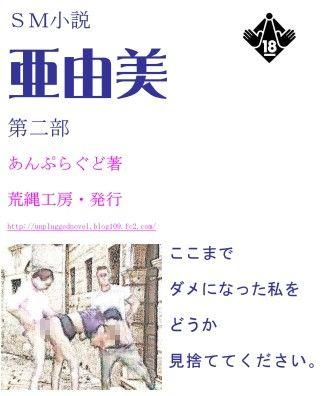 小説『亜由美』第二部