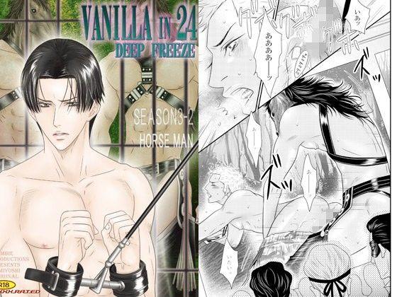 VANILLA 24