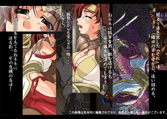 【魔王 同人】『無双OKUSAMA<Ver2.0>』
