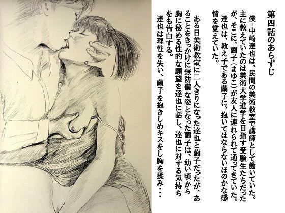性処理ペット繭子の調教日記 第5話 「性処理奴隷ペット繭子の誕生」