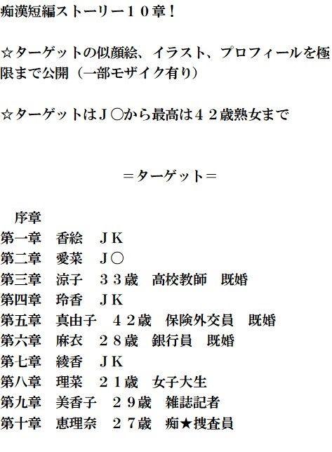 CKN4+8 集団★漢電車
